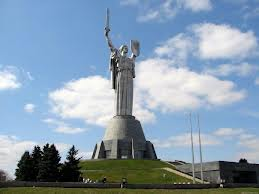 Museum of the Great Patriotic War (The Motherland)