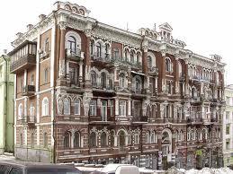 Квартира посуточно на Липках
