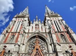 католический николаевский костел