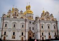 Kiev-Pechersk Lavra The Holy Assumption