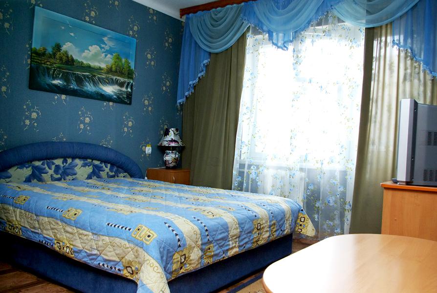 Гостиница в Киеве