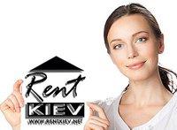 Снять квартиру посуточно в Киеве