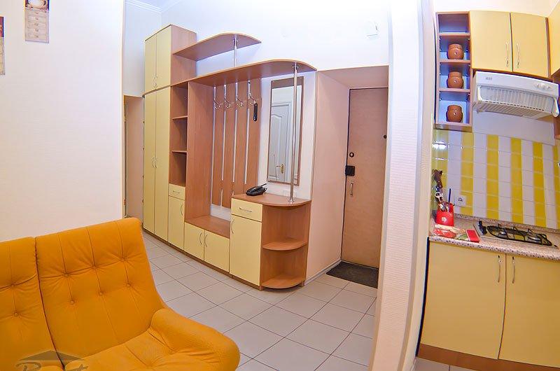 Квартиры посуточно киев центр пер