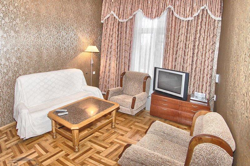 Квартиры посуточно Киев