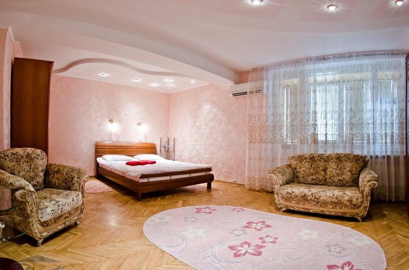Квартира посуточно возле стадиона в Киеве в аренду